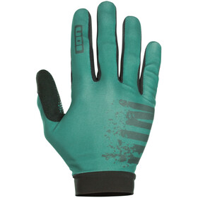 ION Scrub Guantes, sea green